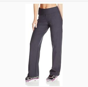 Lucy Everyday Collection TALL Yoga Pants Gray